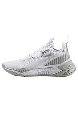 Puma - Basketballschuh - puma white-puma white
