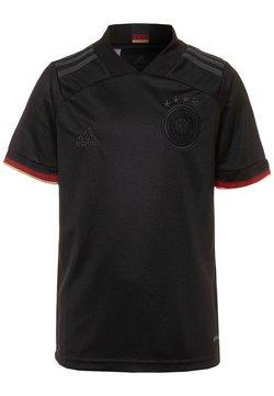 adidas Performance - DFB DEUTSCHLAND A JSY Y - Equipación de selecciones - black