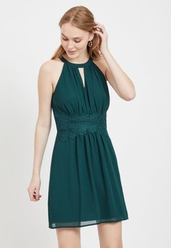 Vila - Cocktail dress / Party dress - green