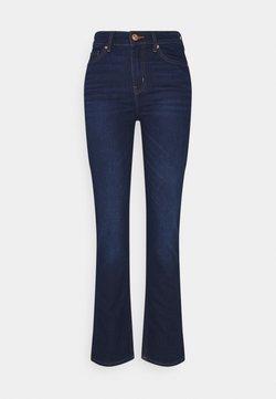 Marks & Spencer London - SIENNA - Jean droit - blue denim