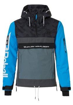 Rehall - Winterjacke - ultra blue