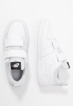 Nike Performance - PICO 5 - Sports shoes - white/pure platinum