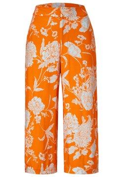 Reken Maar - Stoffhose - orange
