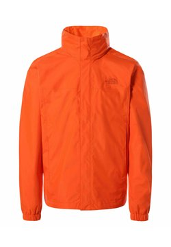 The North Face - RESOLVE  - Outdoorjacke - rot