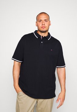 Tommy Hilfiger - Polo - blue