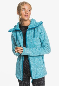 Roxy - ELECT FEELIN - Veste polaire - ocean depths