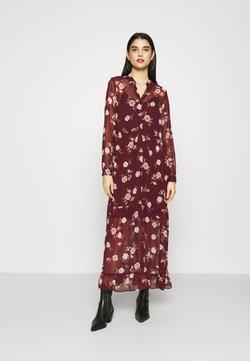 Vero Moda - VMTALLIE - Maxi dress - port royale