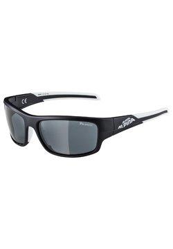 Alpina - Sportbrille - black matt-white (a8566.x.31)