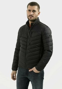camel active - Winterjacke - anthra