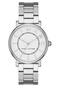 Marc Jacobs - MARC JACOBS CLASSIC - Montre - silver-coloured