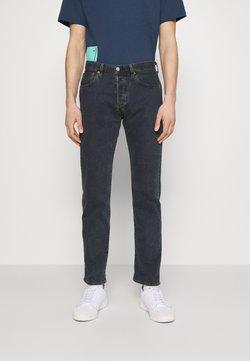 Levi's® - 501 LEVI'S ORIGINAL UNISEX - Straight leg -farkut - dark indigo worn in