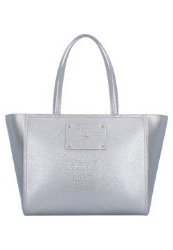 CLASS Roberto Cavalli - DAHLIA  - Handtasche - grey