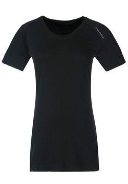 Endurance - T-Shirt print - dark grey melange