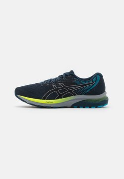ASICS - GEL CUMULUS 22 - Zapatillas de running neutras - french blue/black