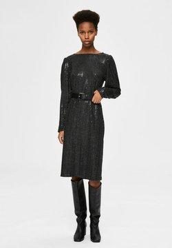 Selected Femme - Cocktailkleid/festliches Kleid - black