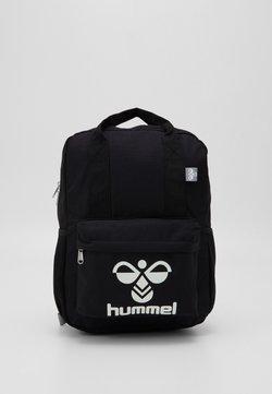 Hummel - HMLJAZZ BIG BACK PACK - Reppu - black
