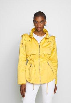Esprit - SMART - Parka - yellow
