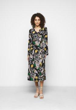 Diane von Furstenberg - TILLY DRESS - Freizeitkleid - black