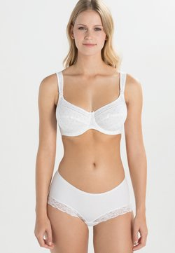 Anita - MISS COTTON STILL-BH NURSING BRA - Beugel BH - pearl white