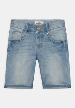 Vingino - CHARLIE - Short en jean - light blue denim