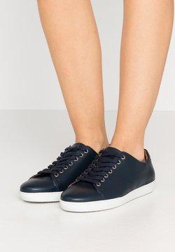 Barbour - HALLIE - Sneakers laag - navy
