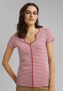 edc by Esprit - T-Shirt print - blush