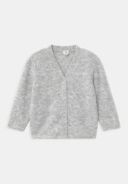 ARKET - Vest - grey melange