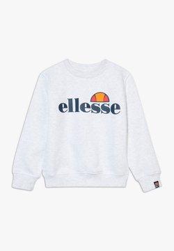 Ellesse - SIOBHEN - Sweater - white marl