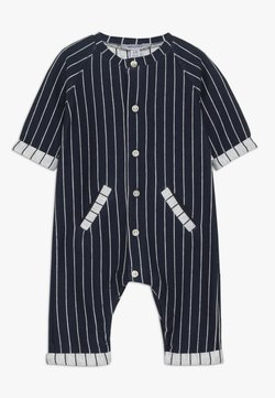 Absorba - BABY ALL IN ONE CLAIR DE LUNE - Jumpsuit - marine blue