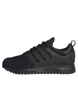 adidas Originals - ZX 700 HD SHOES - Sneakers - core black/ftwr white