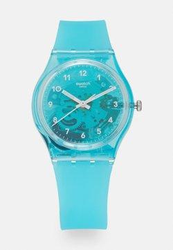 Swatch - MINT FLAVOUR - Montre - türkis