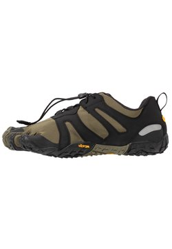 Vibram Fivefingers - V-TRAIL 2.0 - Zapatillas running neutras - ivy/black