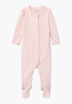 Polo Ralph Lauren - SCHIFFLI ONE PIECE - Combinaison - delicate pink