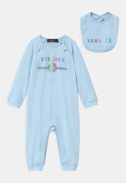 Versace - REGALO SET  - Combinaison - azzurro