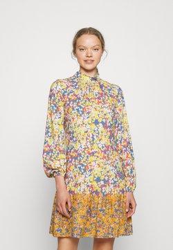 Closet - CLOSET A-LINE DRESS - Freizeitkleid - yellow