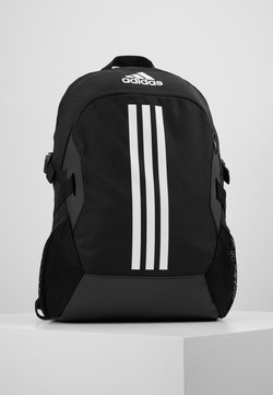 adidas Performance - POWER - Reppu - black/white