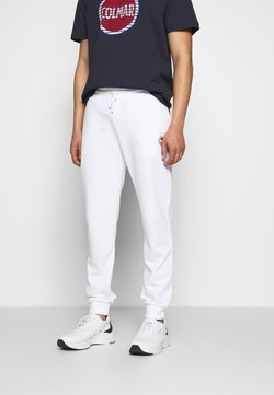 Colmar Originals - MENS PANTS - Jogginghose - white