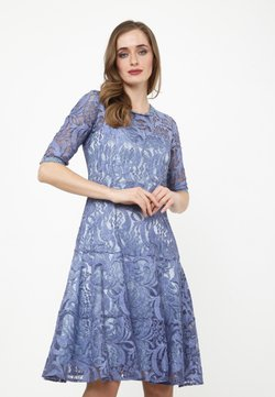 Madam-T - Cocktailkleid/festliches Kleid - indigo