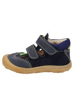 Pepino - Chaussons pour bébé - blue