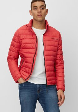 Marc O'Polo DENIM - Winterjacke - red