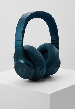 Fresh 'n Rebel - CLAM ANC WIRELESS OVER EAR HEADPHONES - Høretelefoner - petrol blue