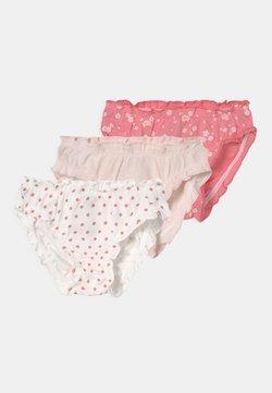 Petit Bateau - 3 PACK - Slip - pink/off-white