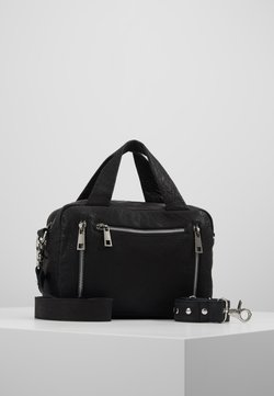 Núnoo - DONNA - Handtasche - black