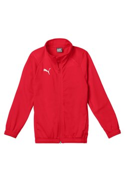 Puma - LIGA  - Sports jacket - red