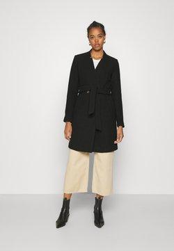 Vero Moda - VMCLASSBEA JACKET  - Manteau classique - black