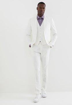Lindbergh - PLAIN SUIT  - Completo - white