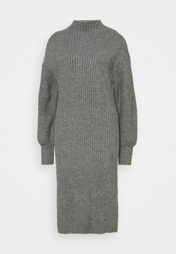 GAP - SLOUCHY  - Neulemekko - grey heather