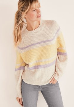Next - Strickpullover - multi-coloured