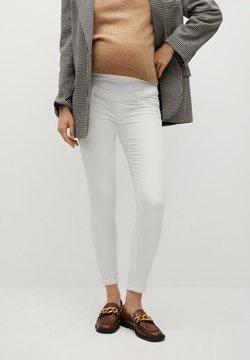 Mango - PITIMAT-I - Jeans Skinny Fit - weiß
