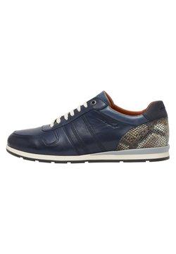 Van Lier - Sneaker low - blauw